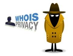 Proteggere i tuoi dati di intestazione dominio nel Whois